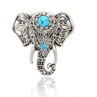 Antique Elephant Ring